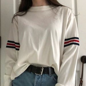 Brand Melville Long-sleeve top